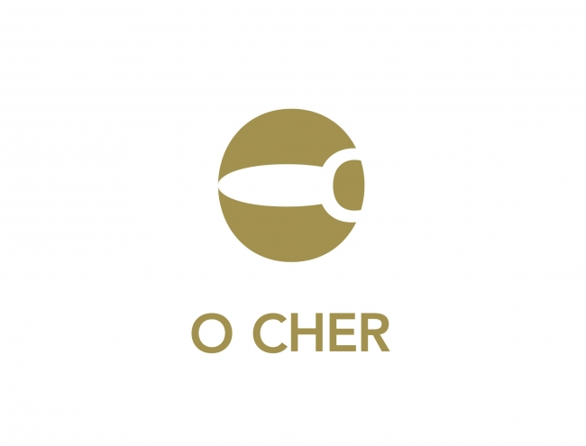 O CHER ロゴ