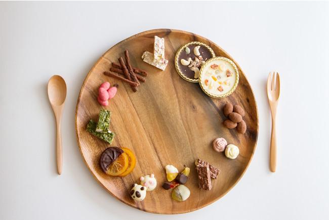 『CHOCOLABO』商品イメージ