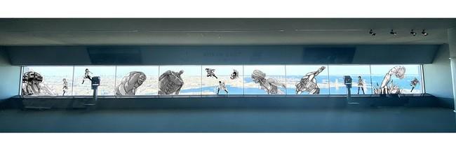 (C)諫山創・講談社/進撃の巨人展FINAL製作委員会