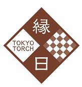 「TOKYO TORCH縁日」ロゴ