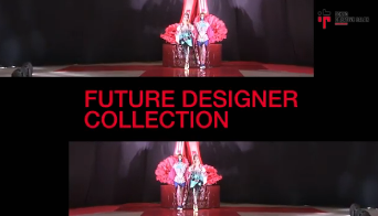 「FUTURE DESIGNER COLLECTION」 (イメージ)