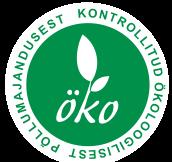 エストニアのオーガニック認証