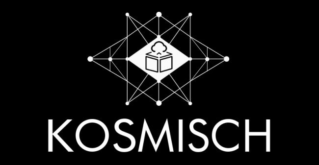 KOSMISCHロゴ