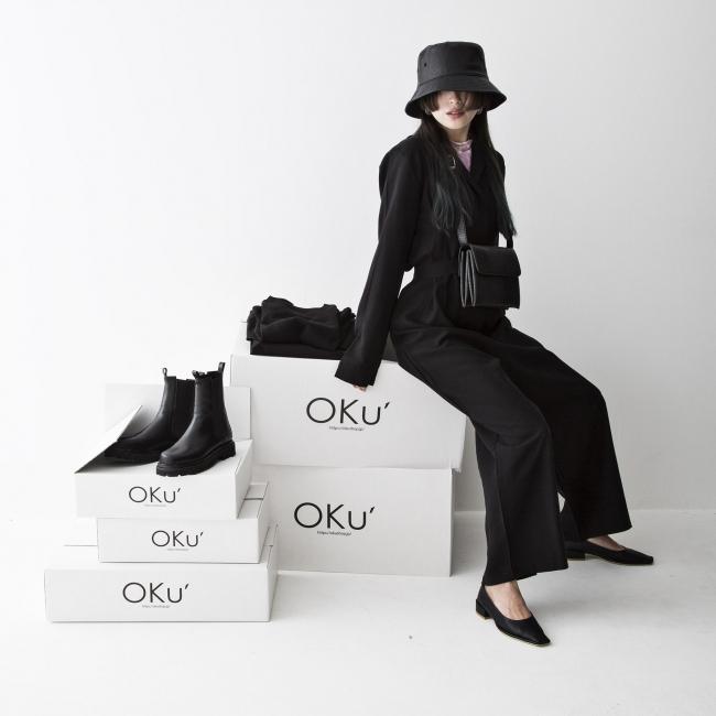 OKuオンラインショップ