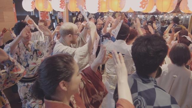 一年中「盆踊り」を体験できる「盆踊り居酒屋」が東京・新宿に登場!