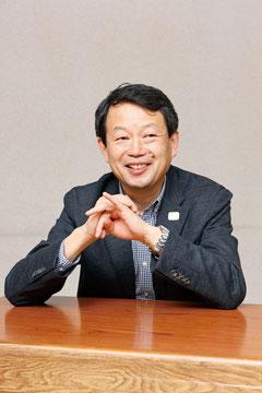 西村 典芳 氏