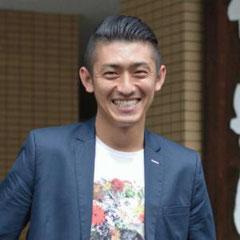 杉本 浩司 氏