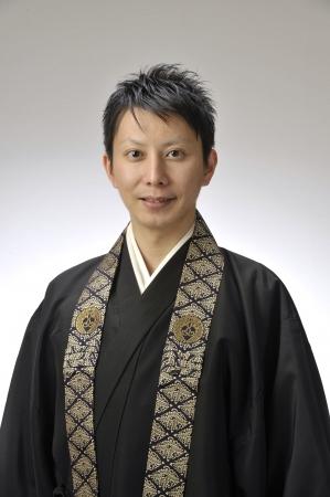 大來尚順師(撮影Takehiko Kuroki)