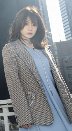 SILENT SIREN key. 黒坂優香子