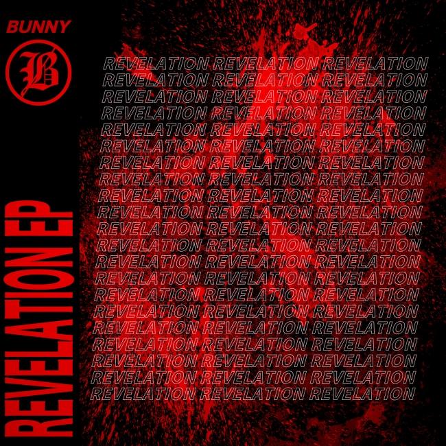 EP「Revelation EP」