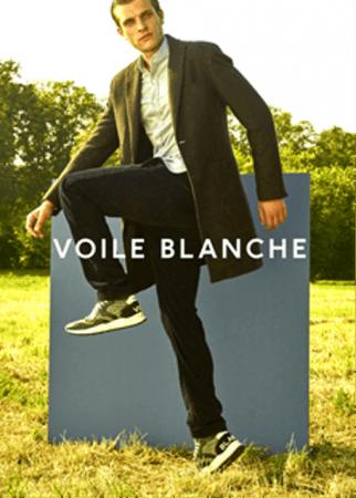 """【爱买资讯】日本亚马逊:意大利的运动鞋品牌""""VOILE BLANCHE"""",首次亮相阪急男装的大阪1F男鞋!"""