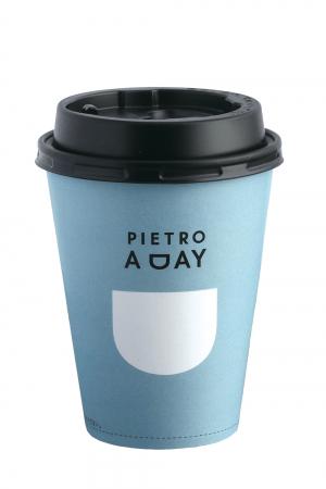 PIETRO A DAYテイクアウトカップ
