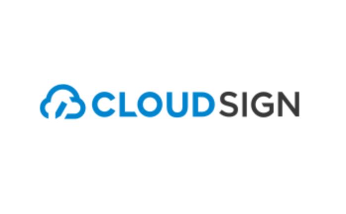 商業・法人登記オンライン申請におけるクラウドサインの電子署名対応について