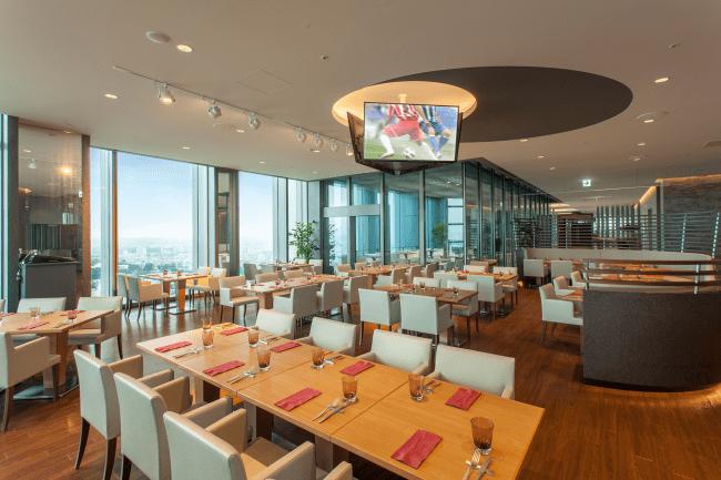 The 30th Dining Bar 店内