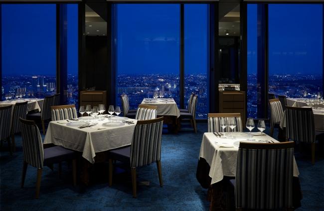 The 30th Restaurant内観