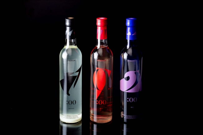 """日本酒""""HINEMOS"""""""
