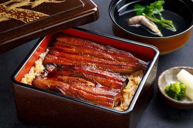 愛知県三河産の鰻を使用した「国産鰻重」を販売|エクセルホテル東急の ...