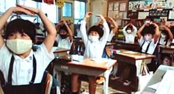 「マヨネーズ教室」 (オンラインで開催した様子)