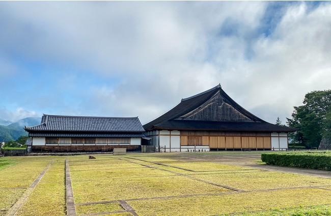 篠山城 三の丸跡