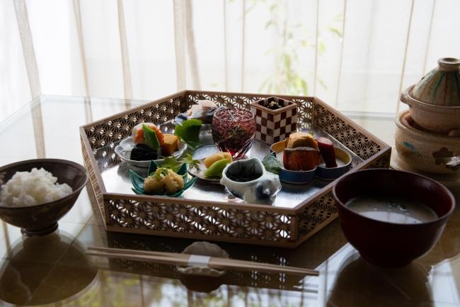 hotel azabu 10_和朝食@totanuki 1