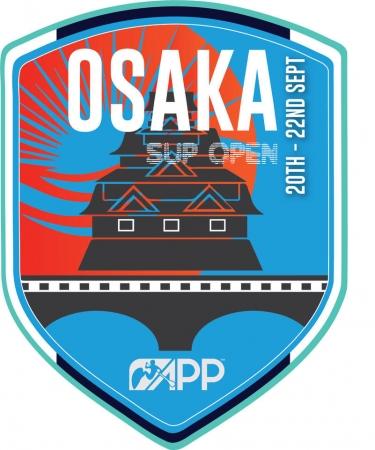 大阪大会ロゴマーク(C)️APP WORLD TOUR