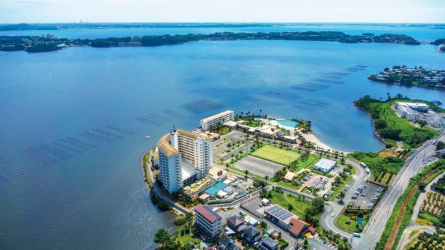浜名 湖 レーク サイド ホテル