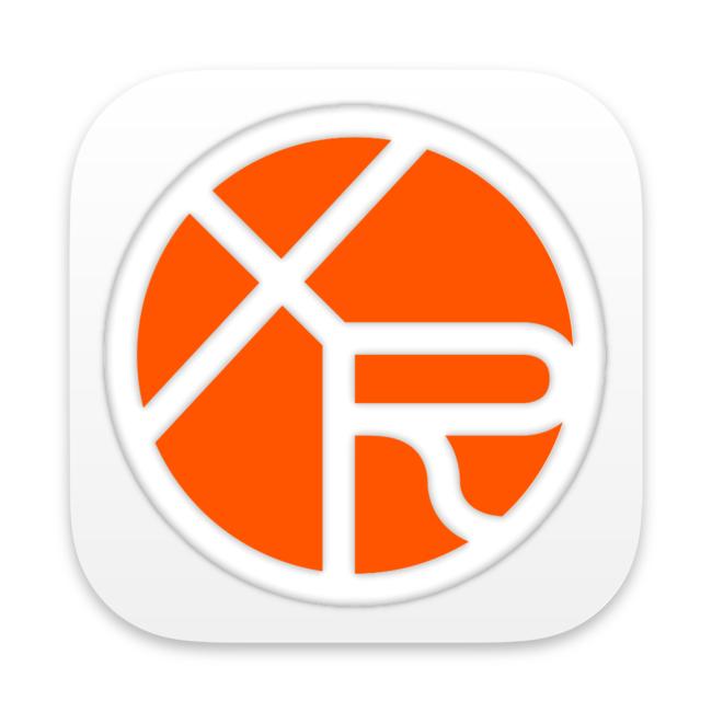 XORのアプリアイコン