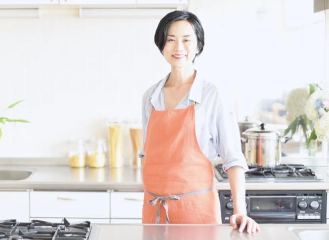 湘南の料理家 堀池美由紀