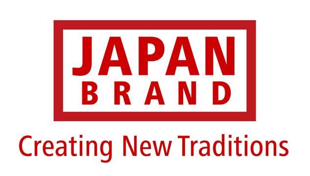 JAPAN BRANDロゴ
