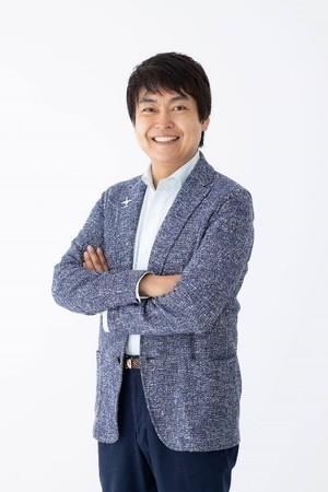 ドローンファンド代表パートナー【千葉功太郎氏】