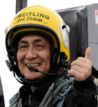 中村 浩美 (なかむら ひろみ) (航空評論家、科学ジャーナリスト)