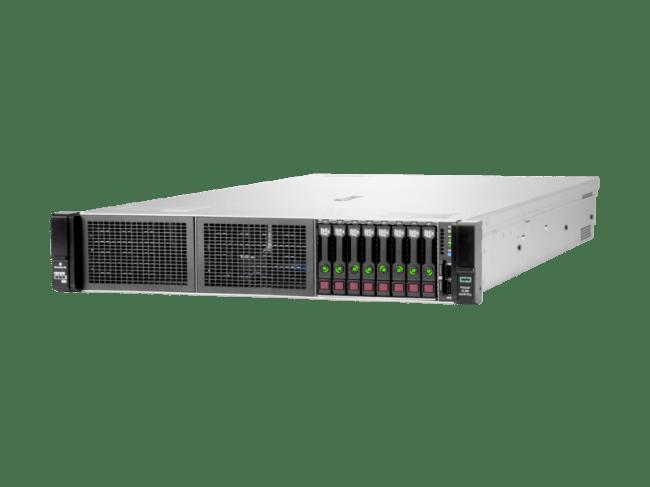 HPE ProLiant DL385 Gen10 Plus