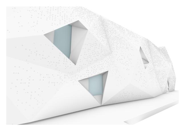 Synopsis Architects Ltd. and Geometria Architecture Ltd.