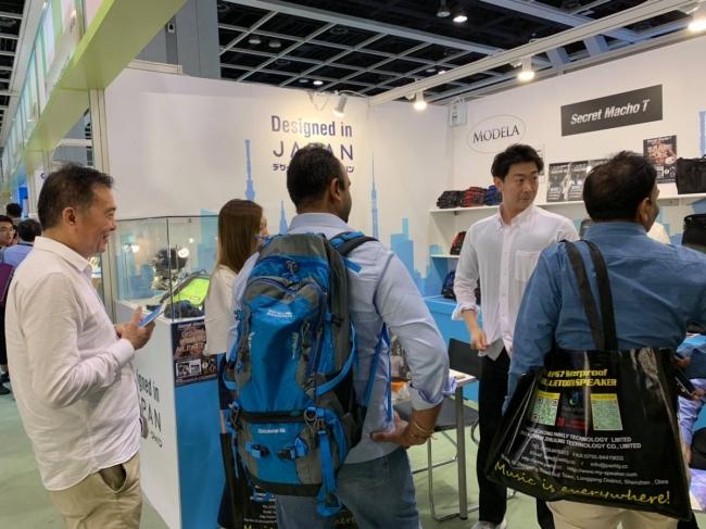 香港展示会