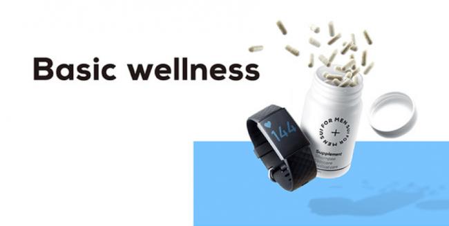 Basic wellness