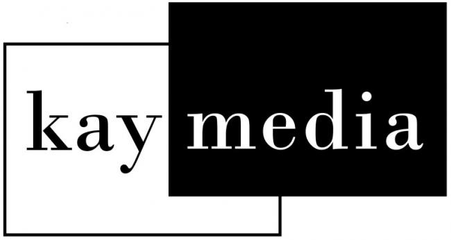 kay media ロゴマーク