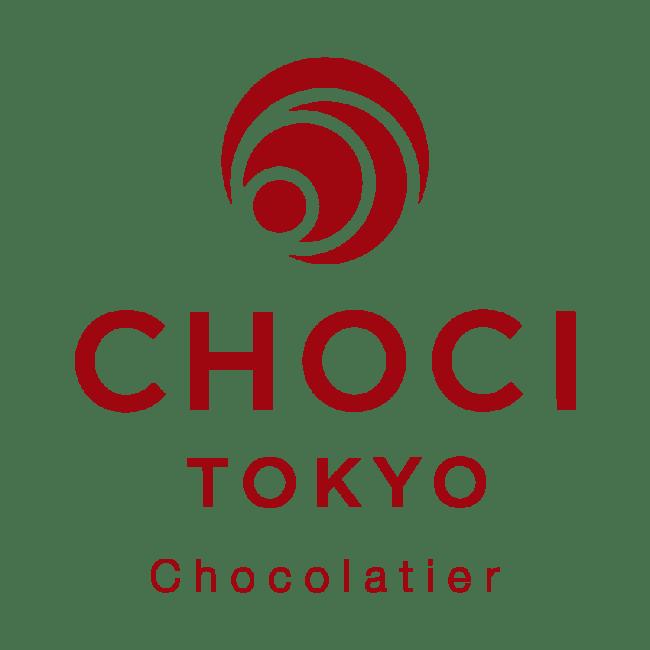 CHOCI TOKYOロゴ