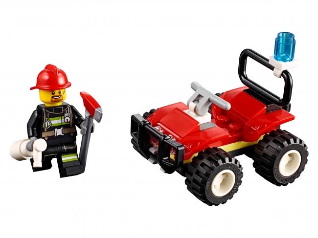 プレゼントのレゴ(R)ミニキット