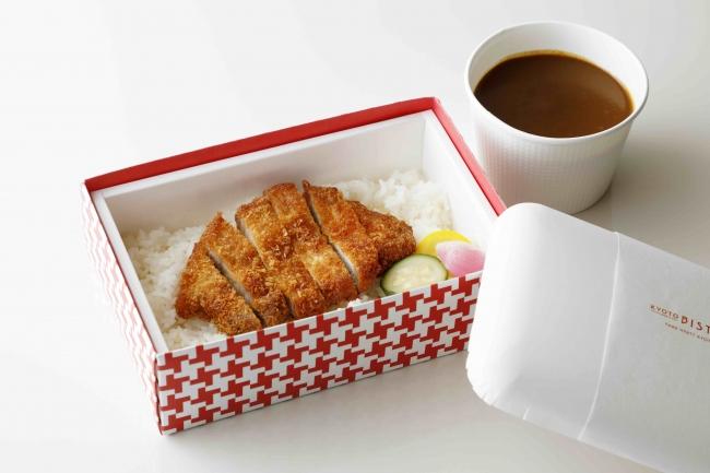 日吉ポークかつカレー 2,200 円