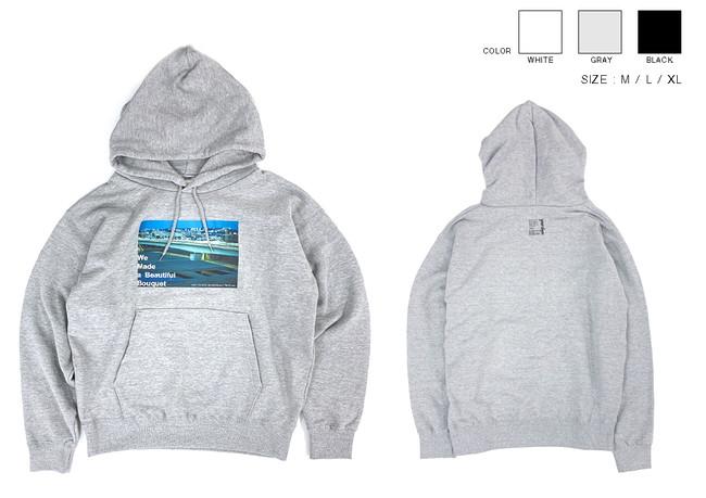 ▲river side hoodie_¥7,150(税込)_size M.L.XL