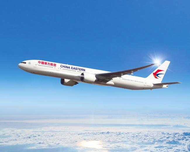 画像提供:中国東方航空