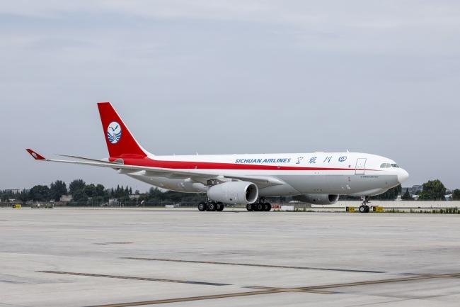 画像提供: 四川航空