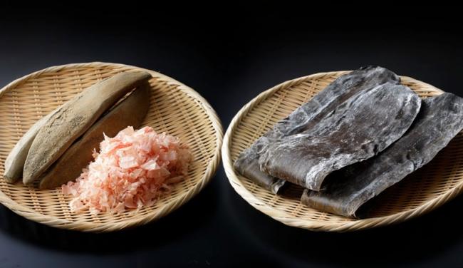 京都吉兆 新商品 無添加だしパック「吉兆のだし - 極みの濃いだし -」は、国産の天然素材のみを使用