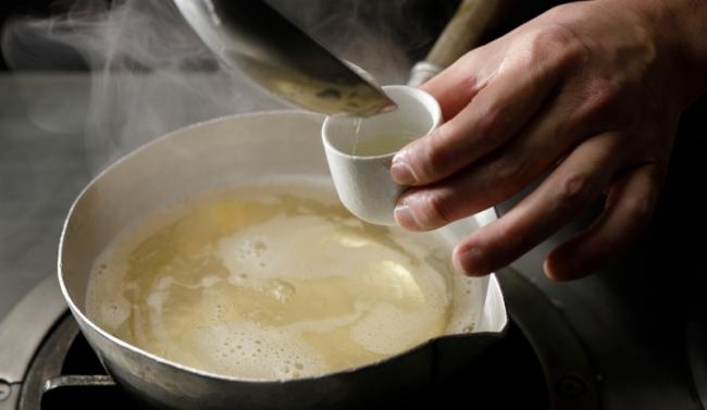 京都吉兆 新商品 無添加だしパック「吉兆のだし - 極みの濃いだし -」は、本物の味を追求し、完成