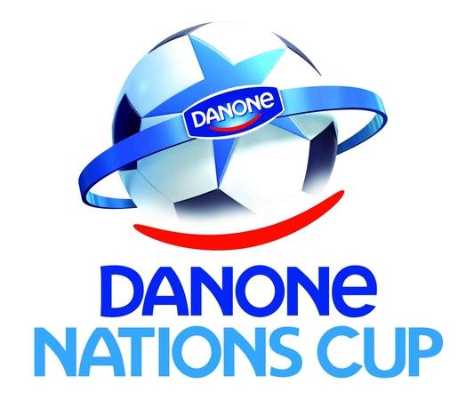 ダノンネーションズカップ 2012 ...