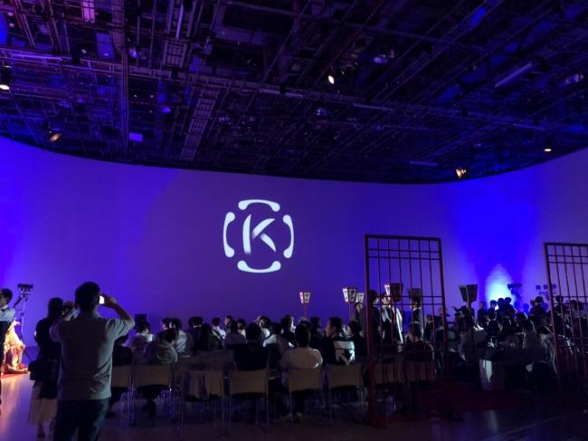 6月1日にスターライズタワーで行われたKatana Projectイベントの様子