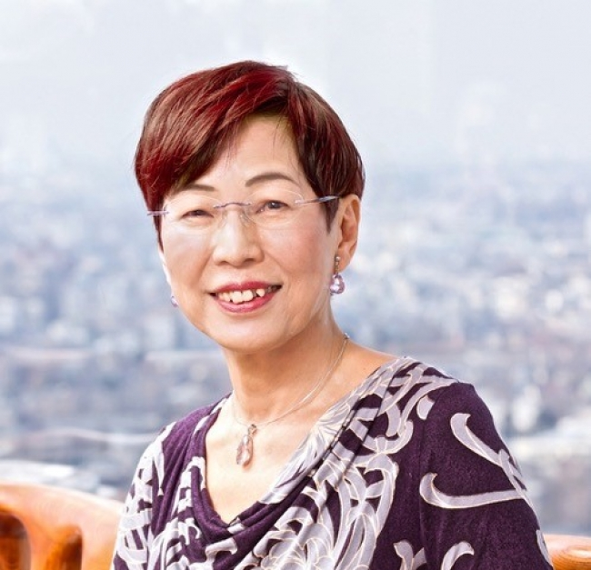 フィンランドが平等な社会づくりの貢献者として上野千鶴子氏を表彰 ...