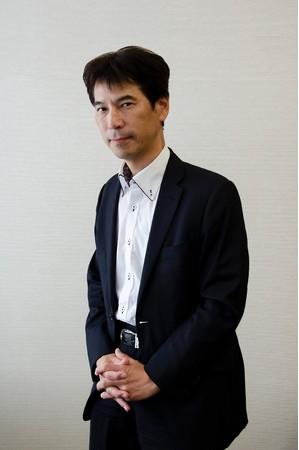 アイティフォー通信システム事業部営業一部部長 羽田誠