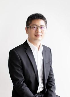 CyCraft Japan COO ジェームズ・チェン