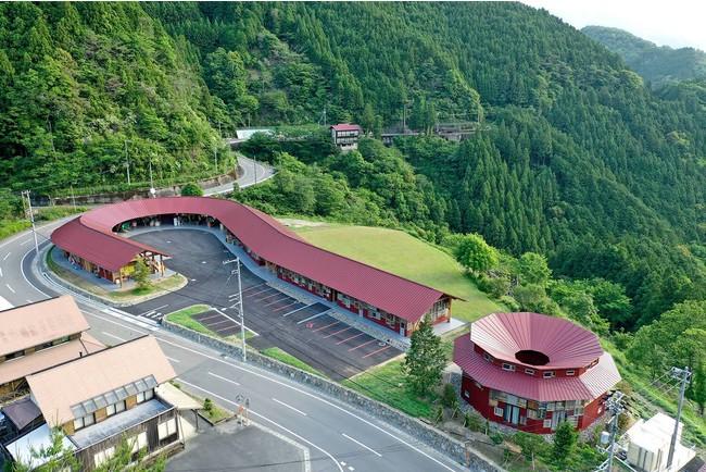 上勝町ゼロ・ウェイストセンター